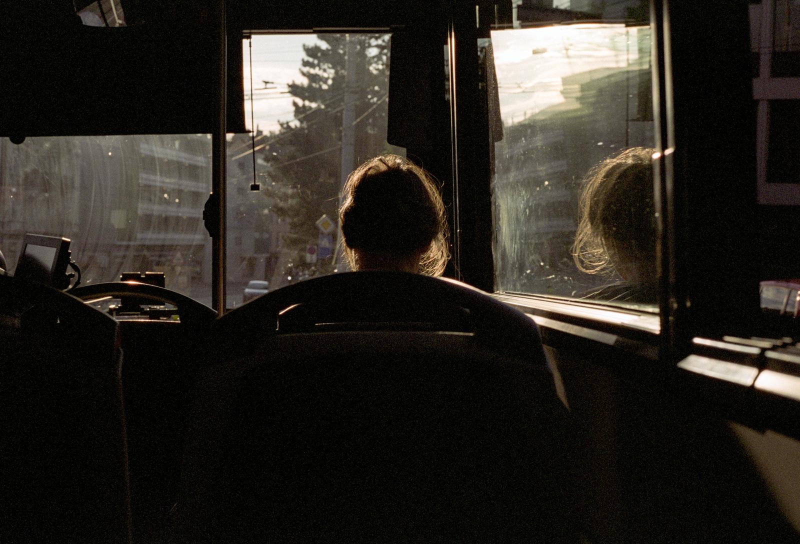 cole-tram