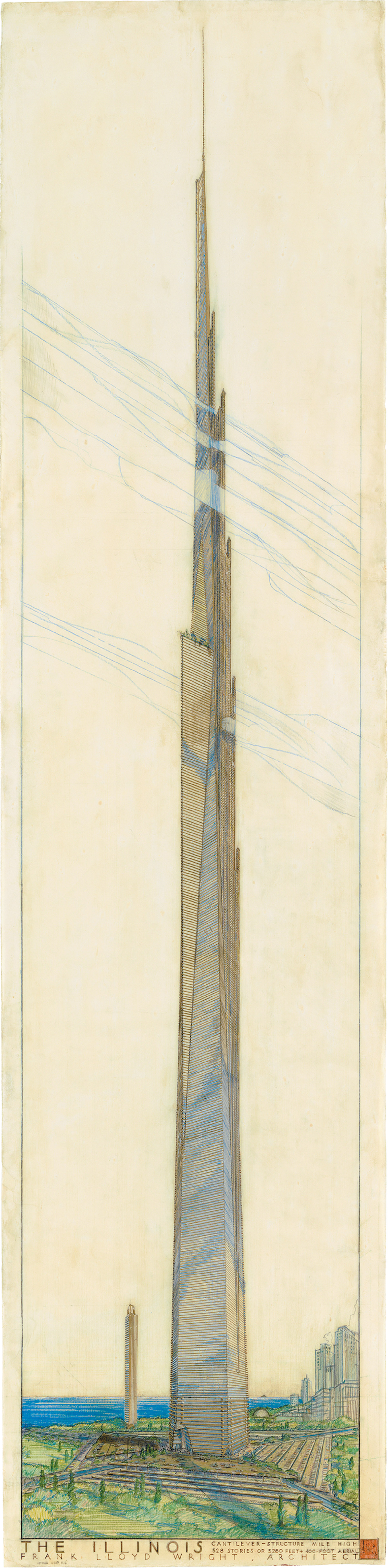 Twelve Ways Of Looking At Frank Lloyd Wright By Martin