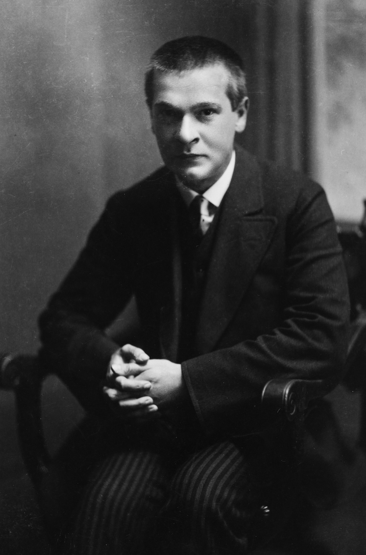 The Mysterious Music of Georg Trakl | by Christopher ...