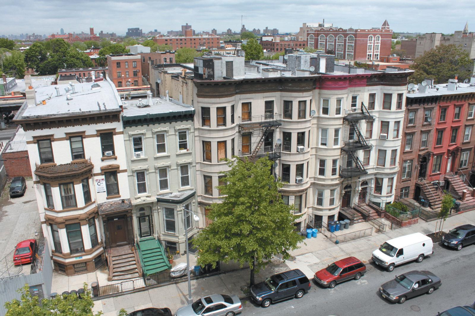 Tenants under siege inside new york city s housing crisis for Stuyvesant ny