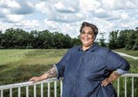 Roxane Gay, Charleston, Illinois, July 2014