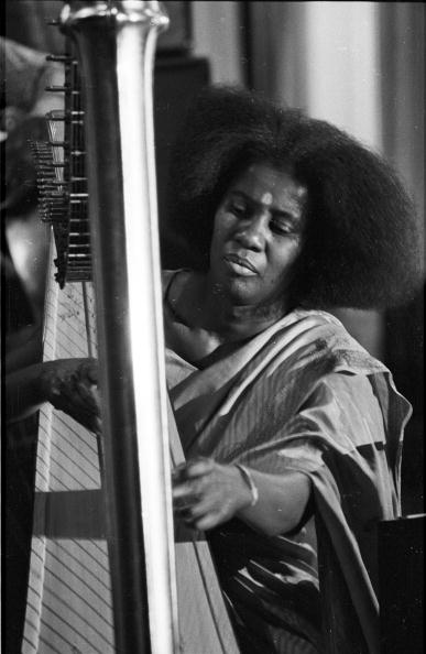 Alice Coltrane's Songs of Bliss | by Andrew Katzenstein | NYR Daily