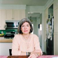 Claire Messud, Cambridge, Massachusetts, 2013