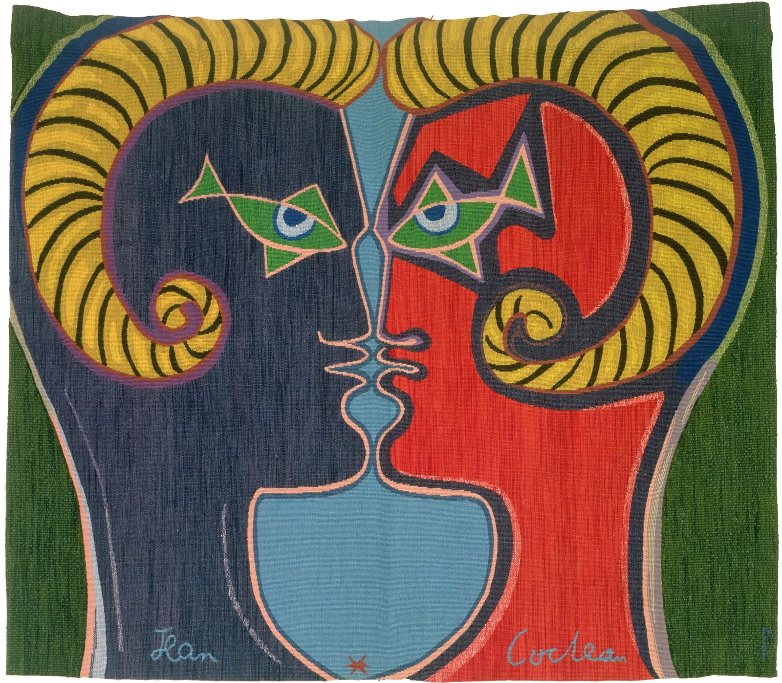 Jean Cocteau: The Ram, 1900-1963