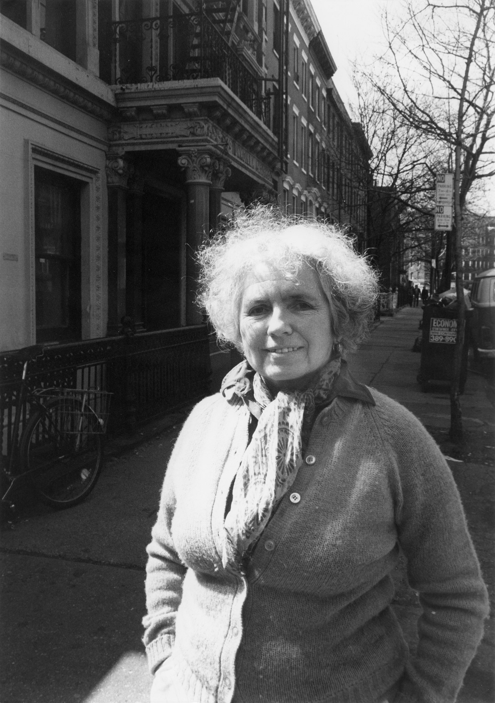 grace paley essays Grace paley was a peace activist, a feminist and a writer of short stories, essays and poems as a writer, her work has previously been collected in three volumes, one of the stories, one of the essays and one of the poems.