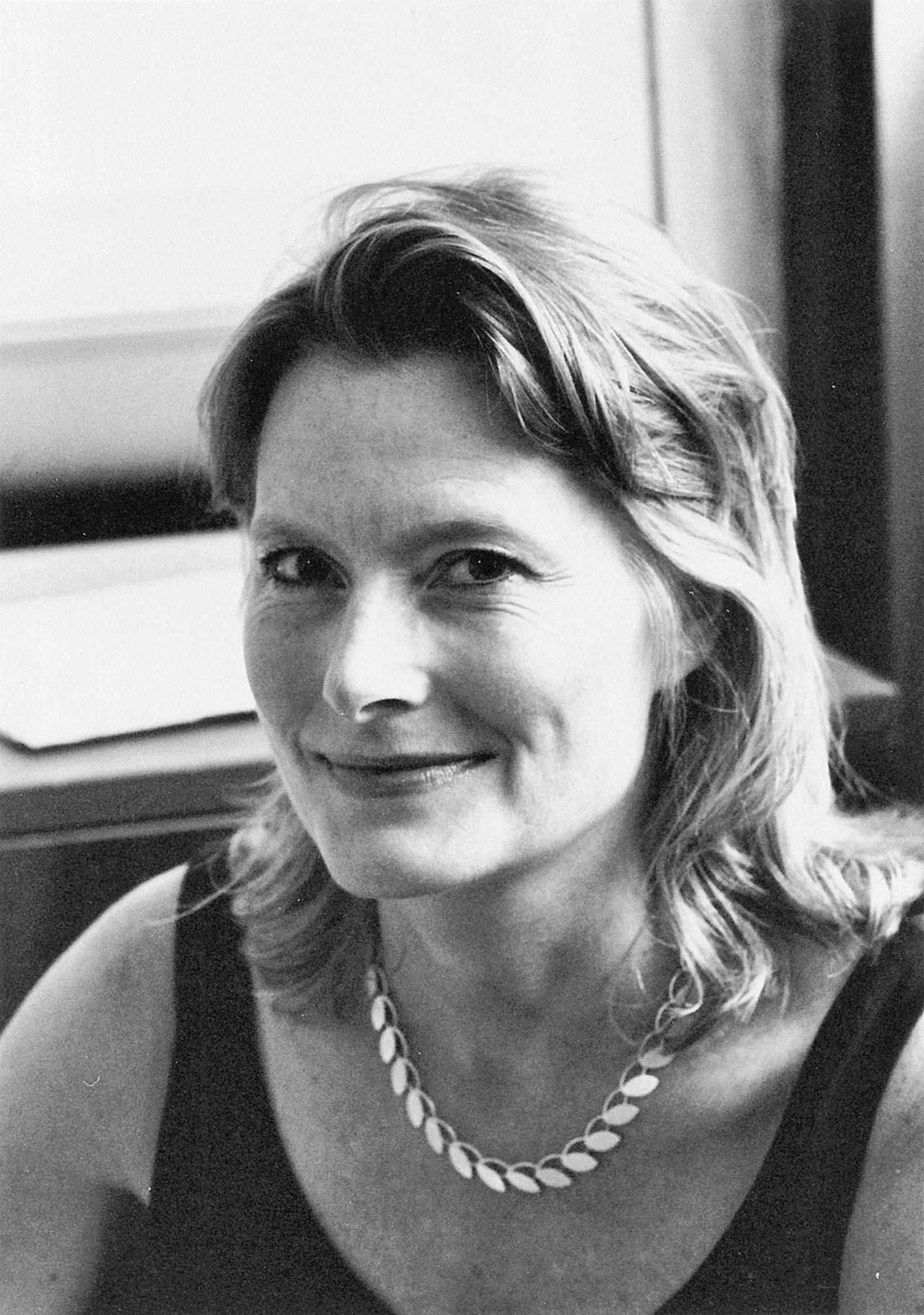 Jennifer Egan, New York City, 2010