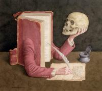 Jonathan Wolstenholme: Shakespearean Scholar, 2003