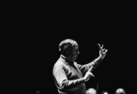 Pierre Boulez, 1987