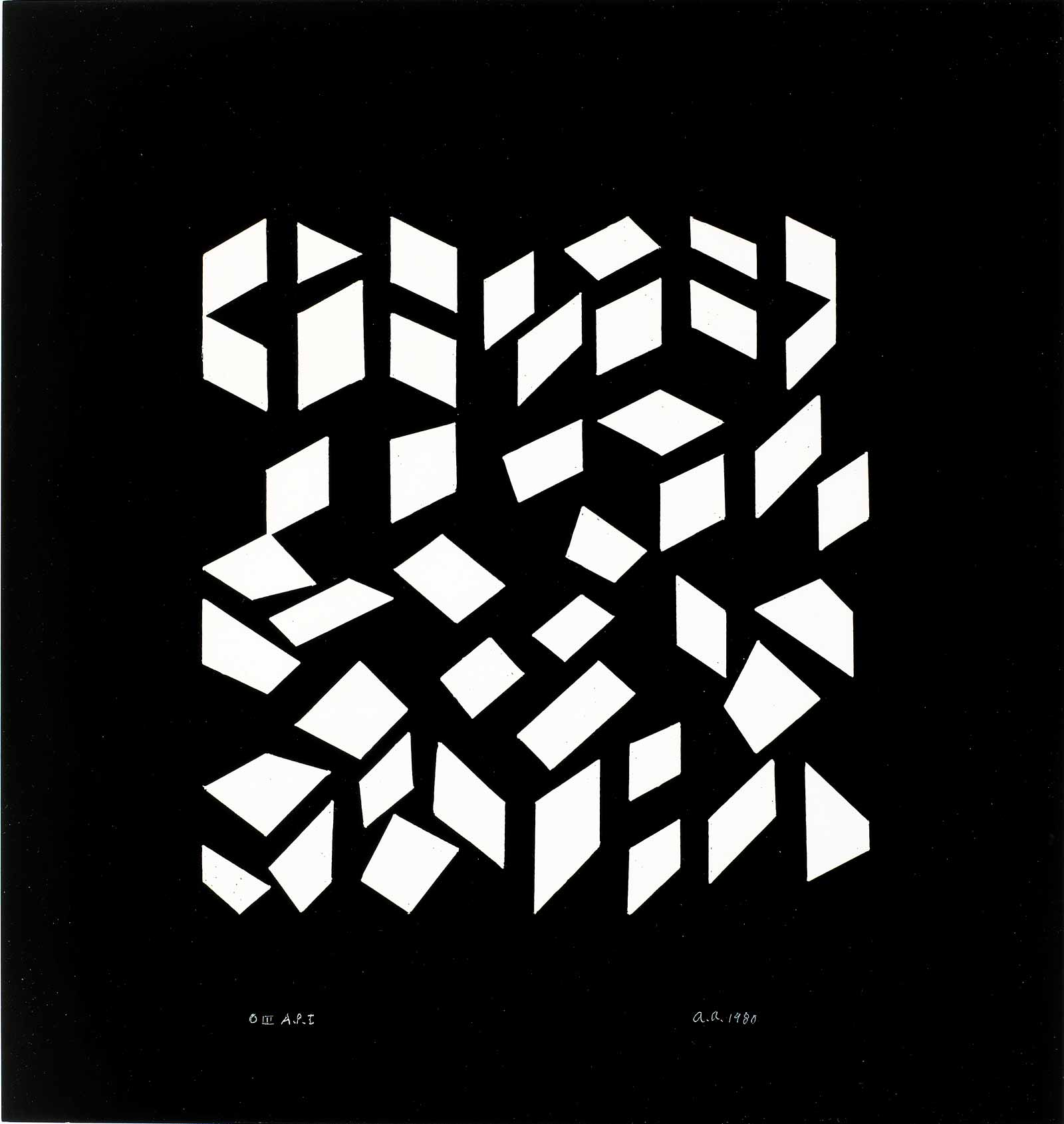 albers-orchestra-iii-1980