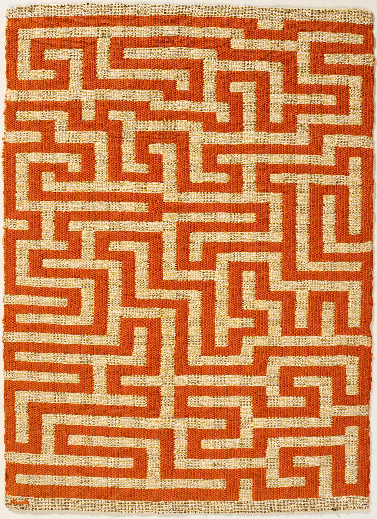 Anni Albers Picking Up The Thread By Andrew Dickson