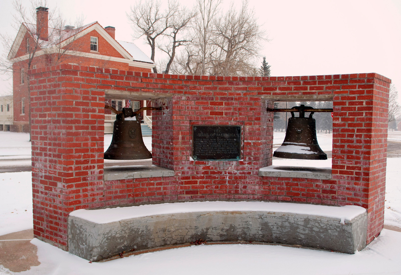 The Bells of Balangiga