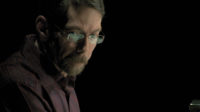 The jazz pianist Fred Hersch in a still from the documentary film The Ballad of Fred Hersch