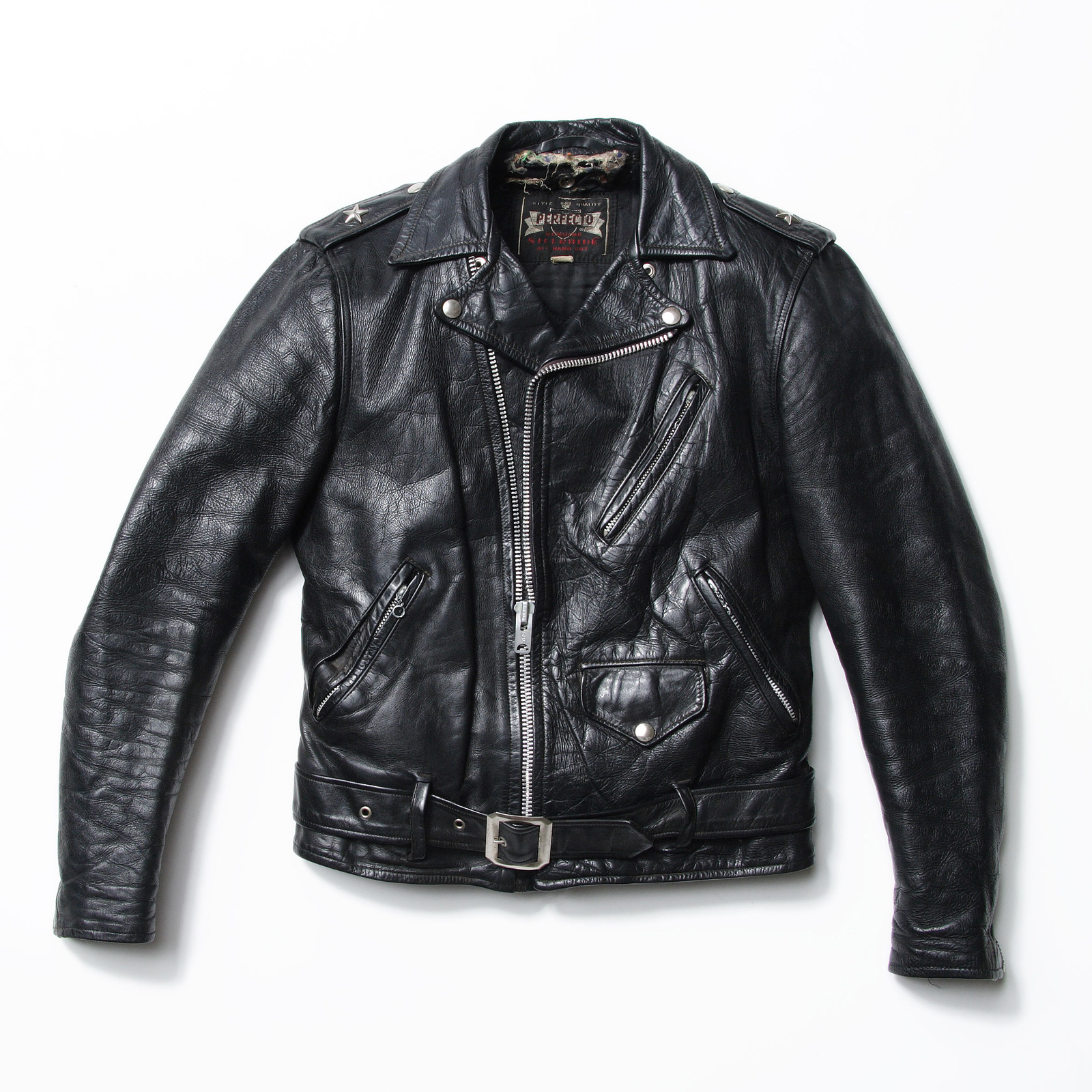 items-leather