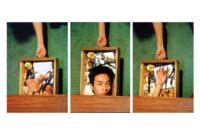 Jiang Zhi: Object in Drawer, 1997