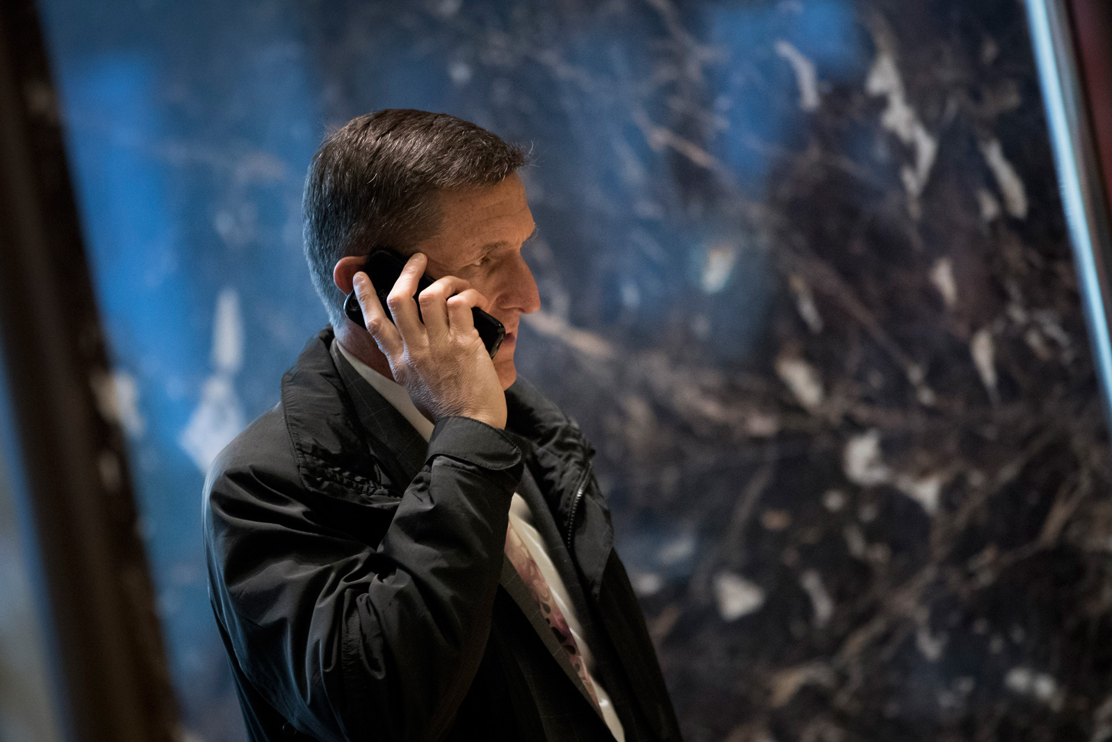 Michael Flynn and the Turkish Connection | by David L  Phillips