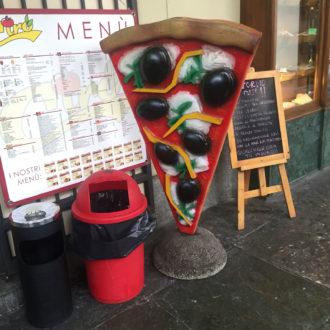 Turin, Italy, June 2016