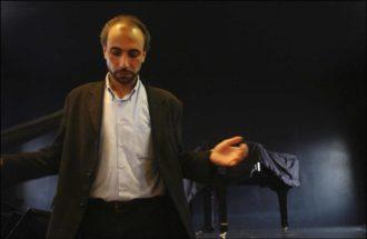 Tariq Ramadan, Ivry-sur-Seine, France, November 14, 2003