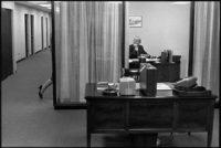 Bankers Trust, New York City, 1960