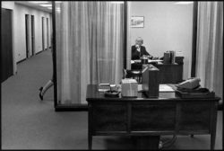 Bankers Trust, New York City, 1960