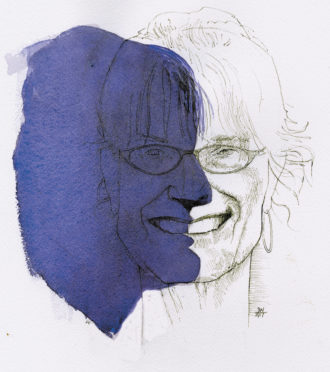 Joan Silber