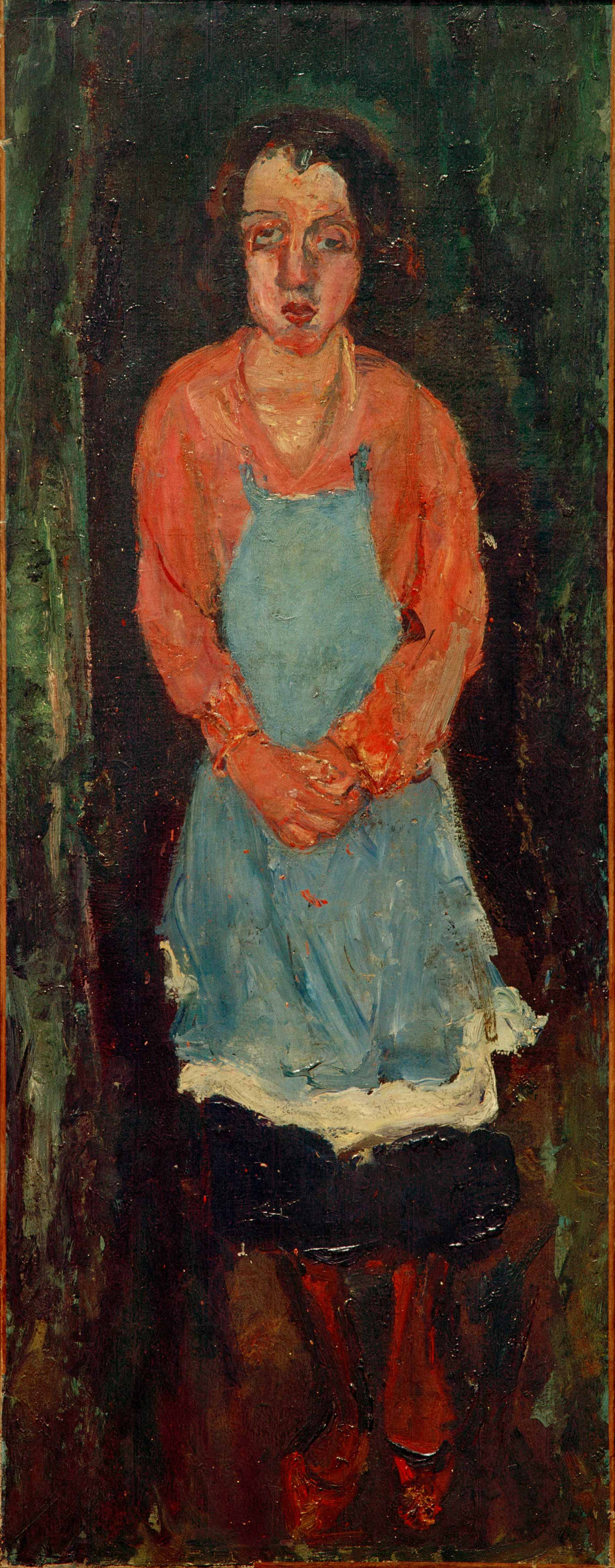 Soutine: The power and the fury of an eccentric genius