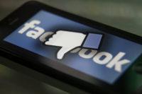 A Facebook