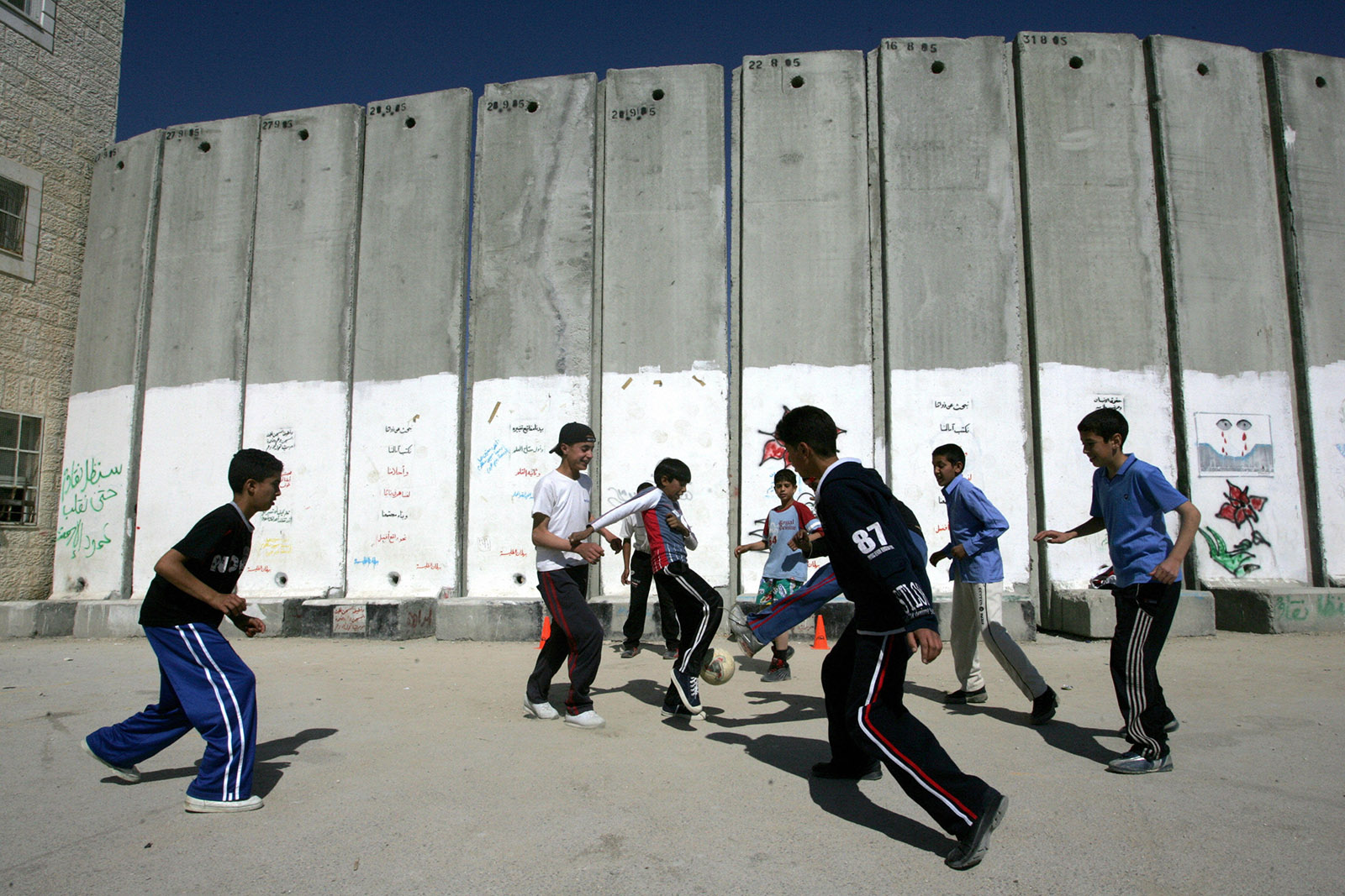 Confederation: The One Possible Israel-Palestine Solution
