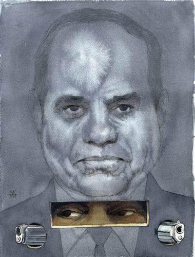 Abdel Fattah el-Sisisi