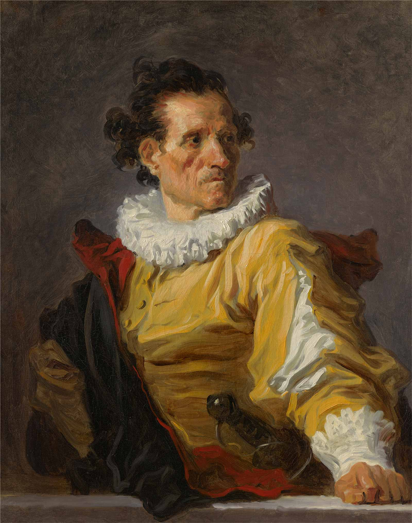 fragonard-warrior