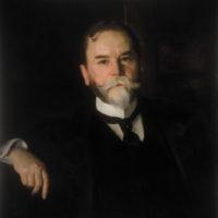 John Singer Sargent: John Hay, 1903