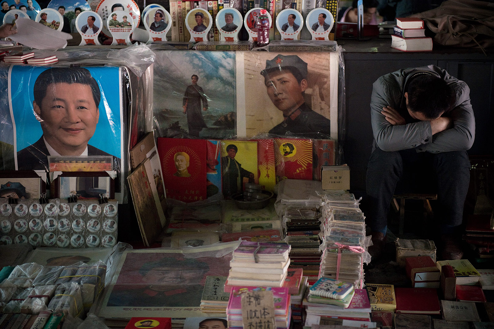 Who Killed More: Hitler, Stalin, or Mao?
