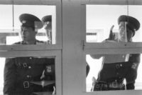DMZ, Korea, 1979