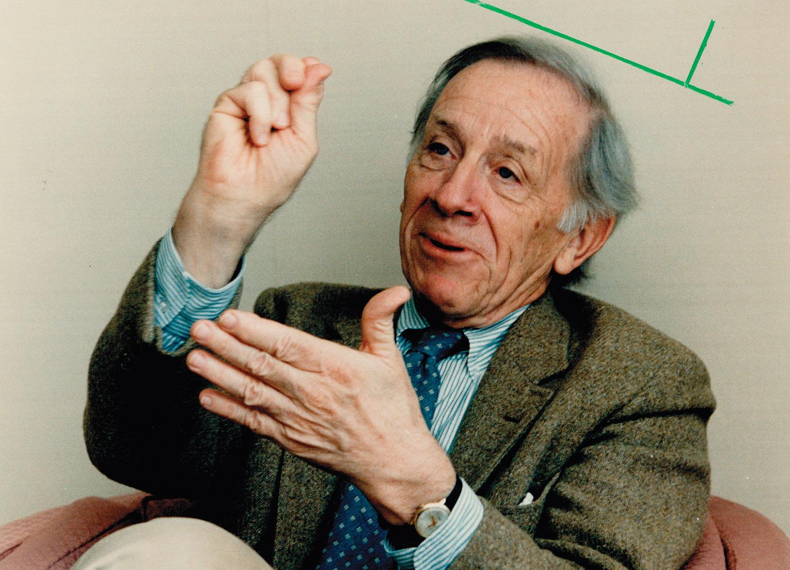 Peter Taylor, 1985