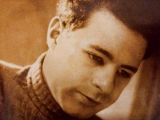 Norman Podhoretz, London, 1951