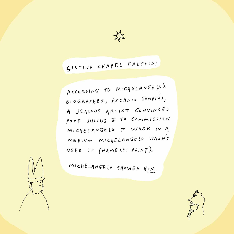 michelangelo19