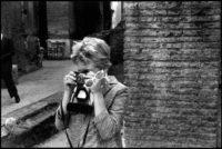 Rome, 1955