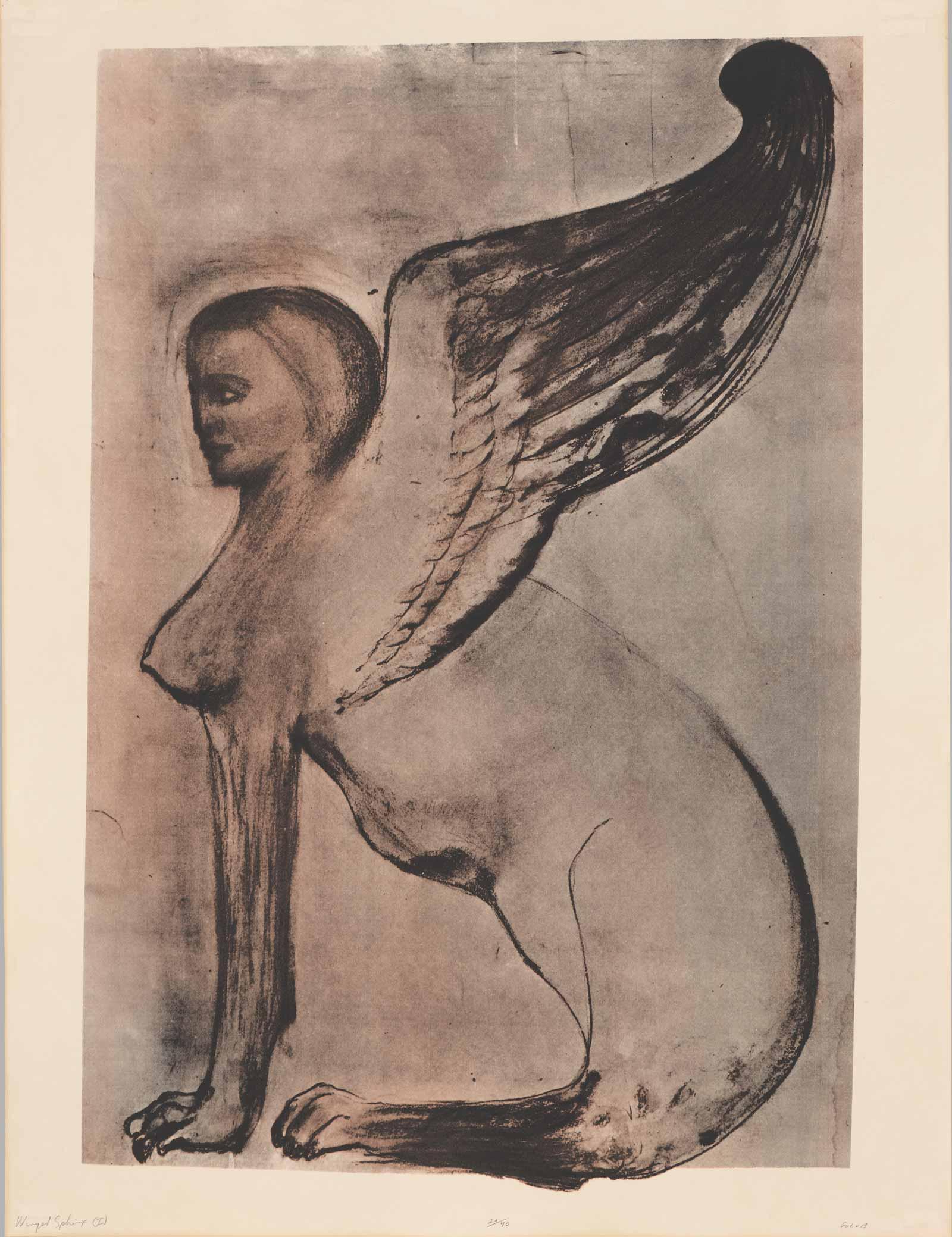 golub-sphinx