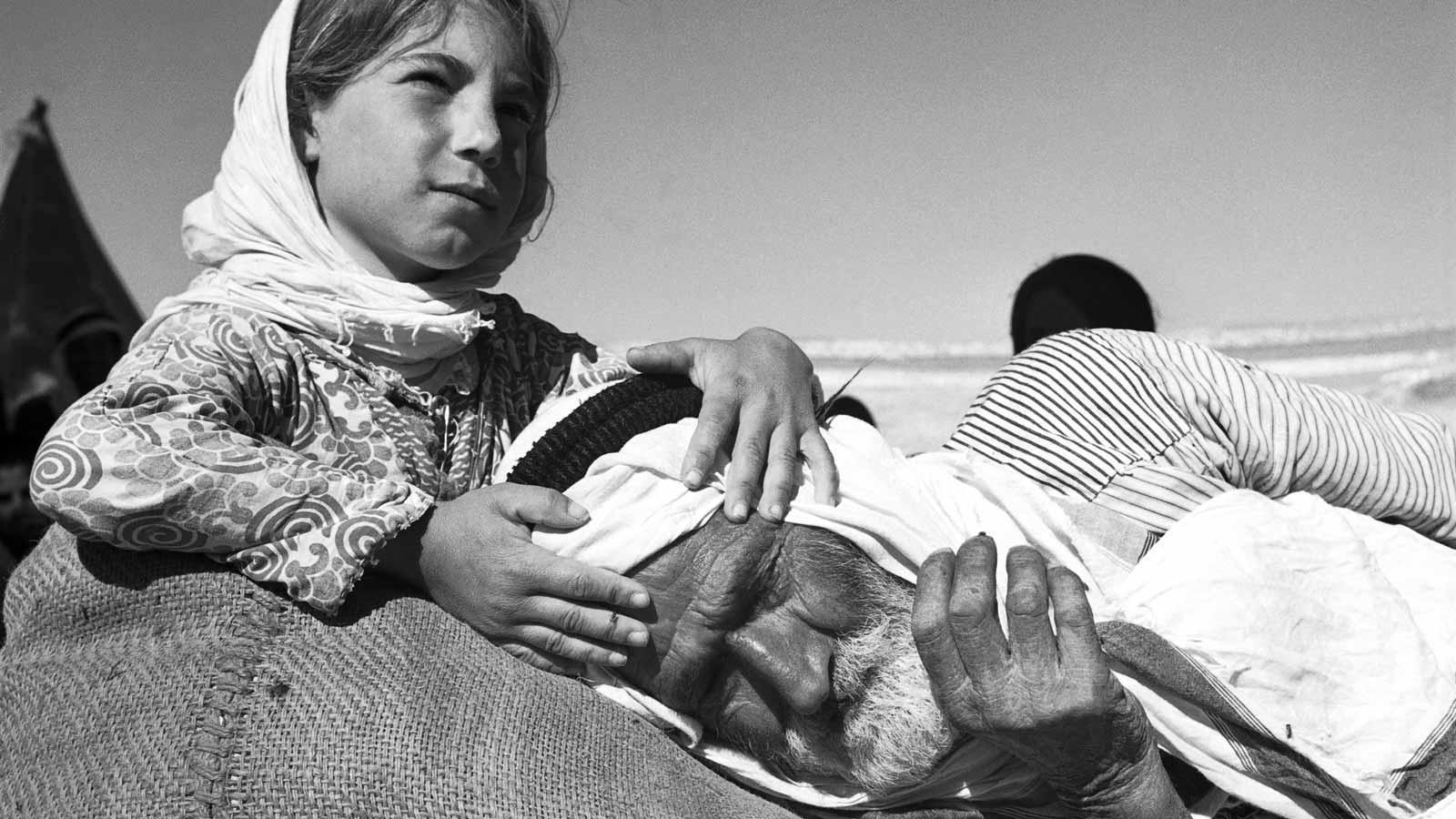 Israel's War on Culture | by Marisa Mazria Katz | NYR Daily