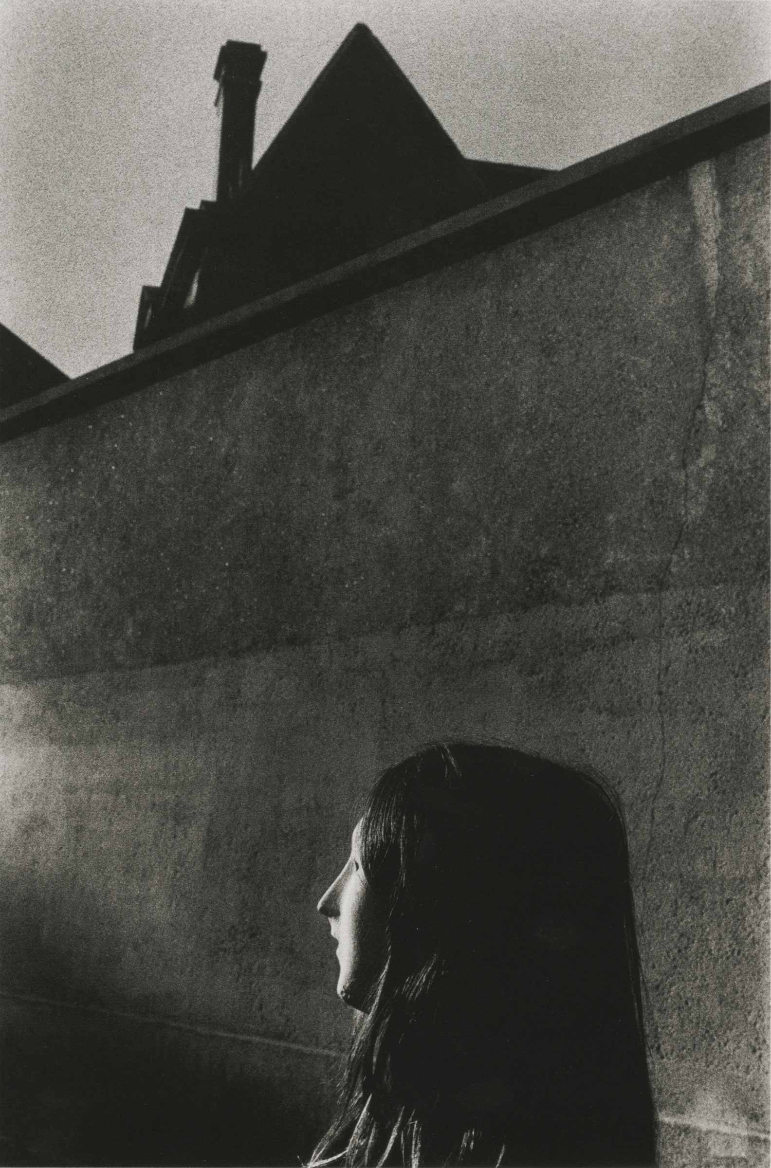 Ralph Gibson's Stream of Consciousness | by Carole Naggar ...