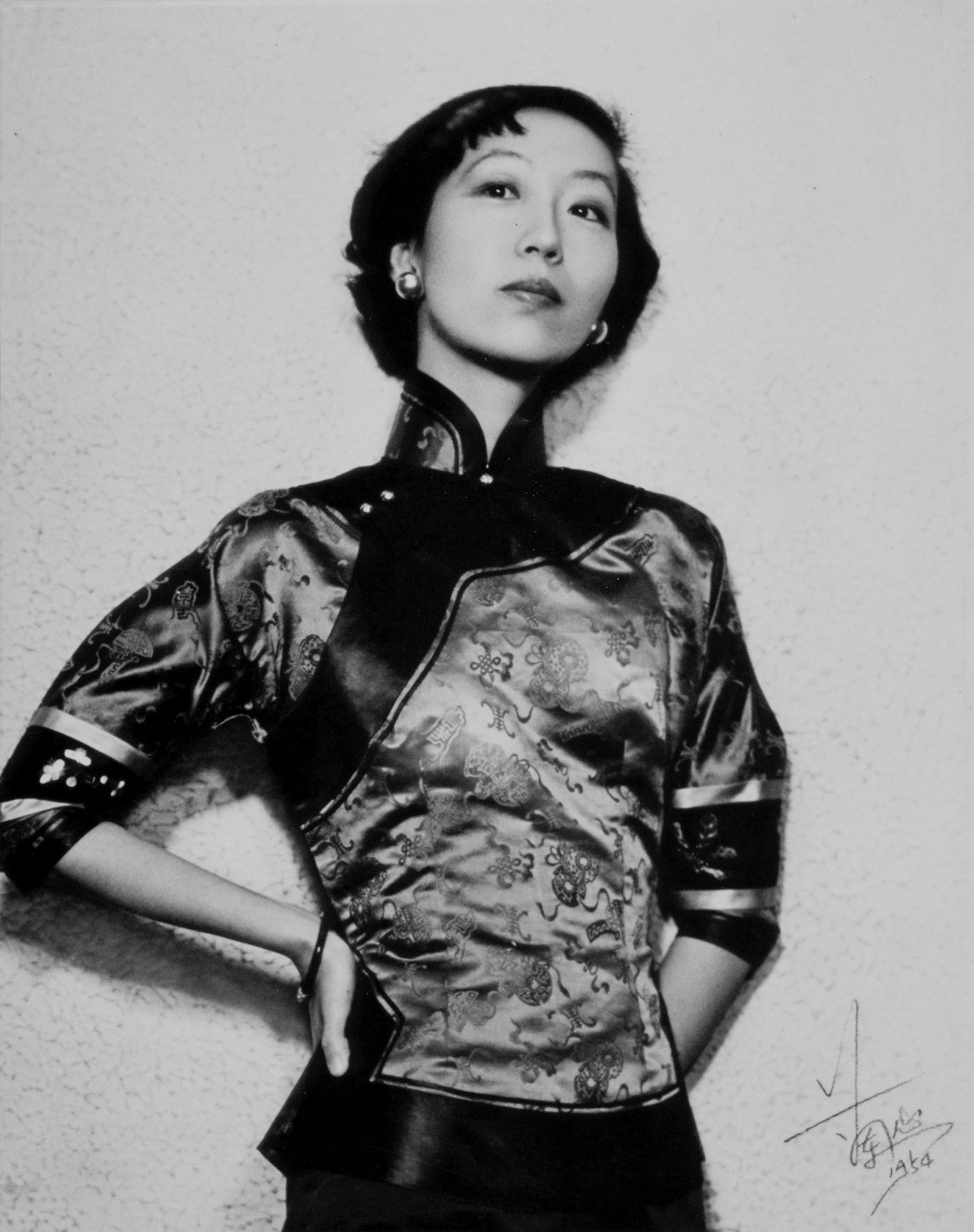 research paper of eileen chang Download citation on researchgate   films on paper: adaptation of eileen chang's novels   eileen chang (1920-1995), a legendary female writer in chinese literature history, lived in the most .