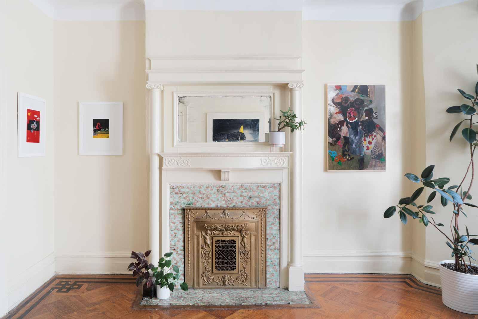 A Gallery Grows in Brooklyn A Gallery