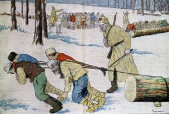 Gignoux: The Siberian Gulag, 1931