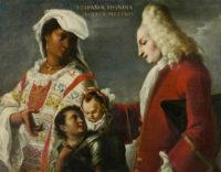 Juan Rodríguez Juárez: Spaniard and Indian Produce a Mestizo, circa 1715