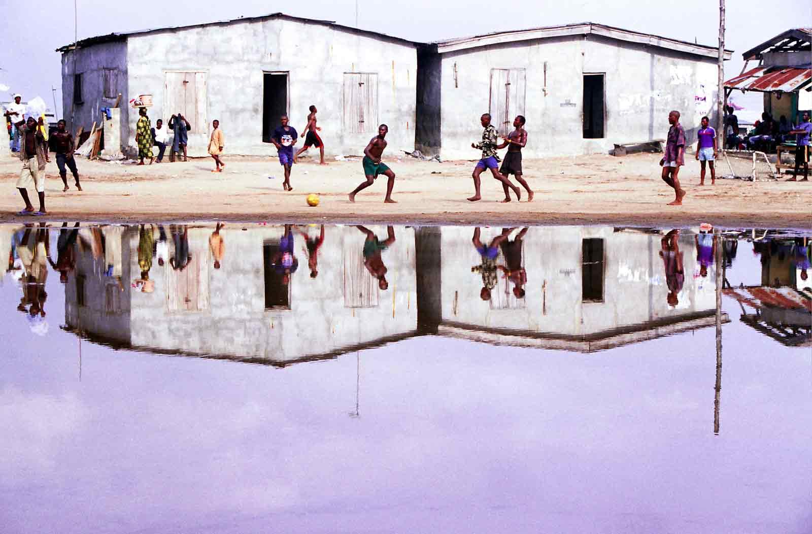 Olodi-Apapa, 2006