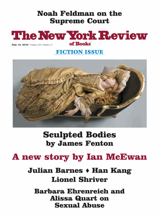 Korean Souls | by Min Jin Lee | The New York Review of Books