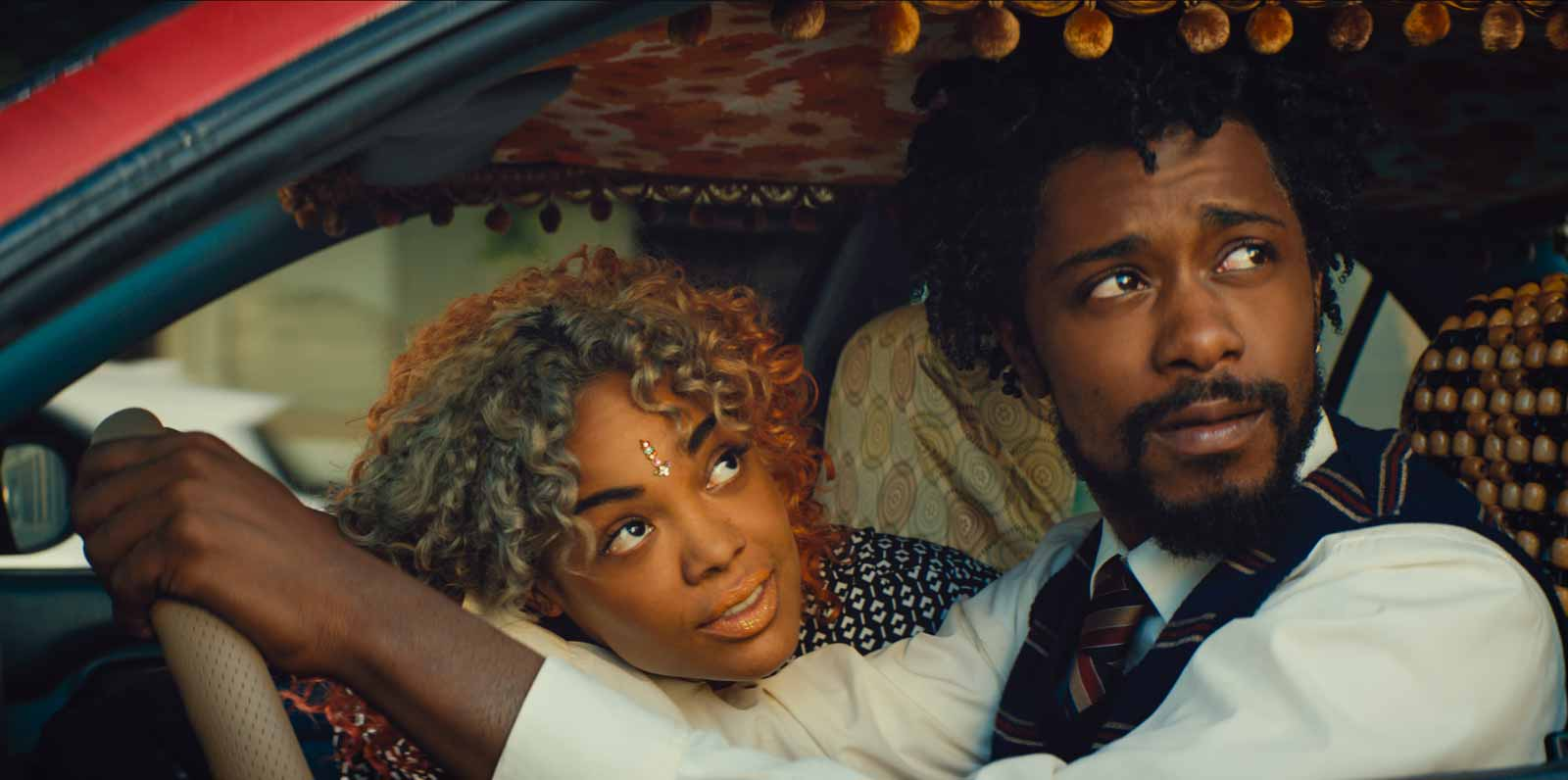 Sorry to Bother You': Boots Riley's Trojan Horseplay | by Namwali