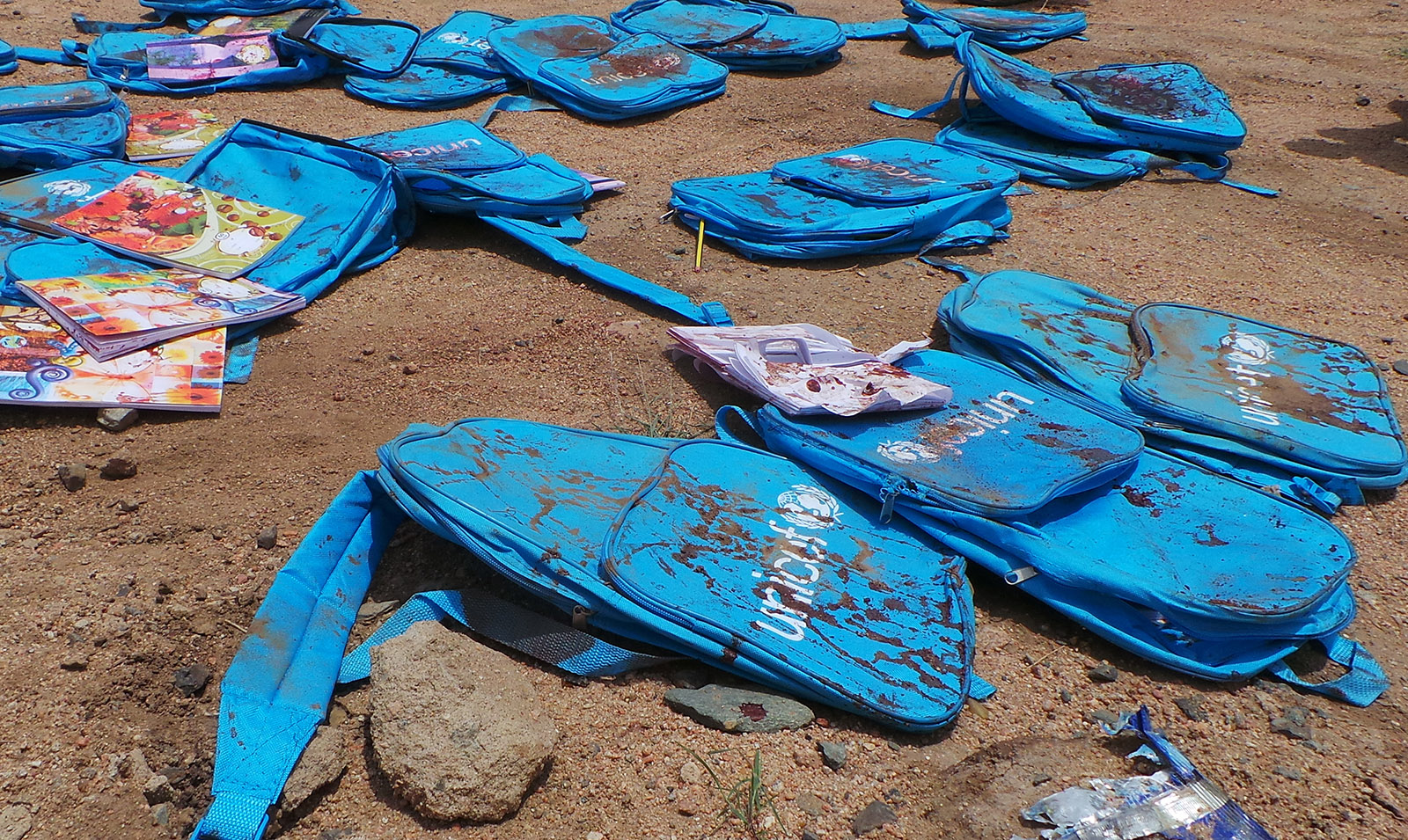 nybooks.com - Mark Weisbrot - How Congress Can End the War in Yemen
