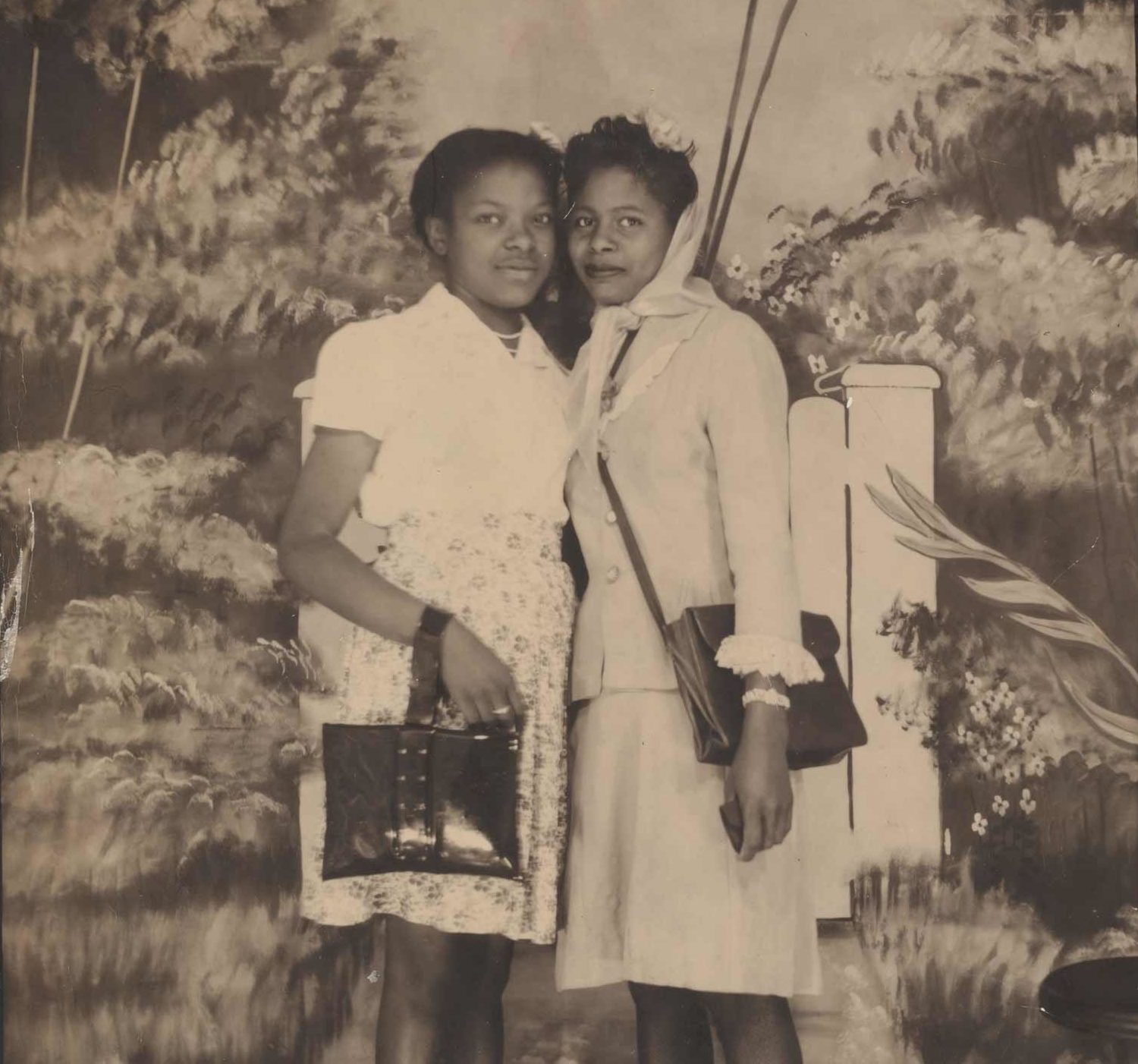 'The Soul as a Picture Gallery': Mid-Century African-American Portraits | by Gaiutra Bahadur | NYR Daily | The New York Review of Books