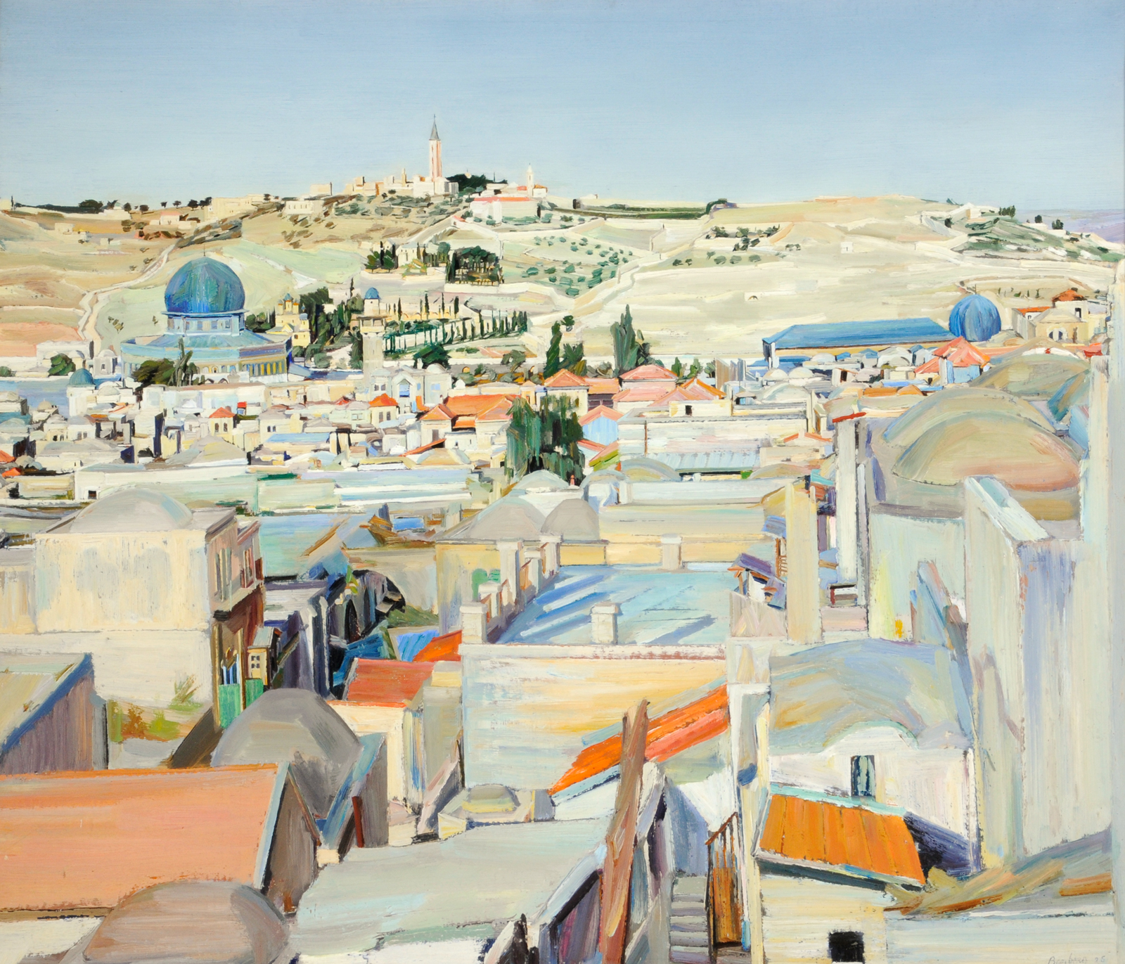 bomberg-jerusalem-city