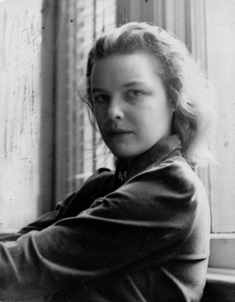 Joan Murray, late 1930s–early 1940s